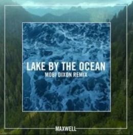 Mobi Dixon - Lake by the Ocean